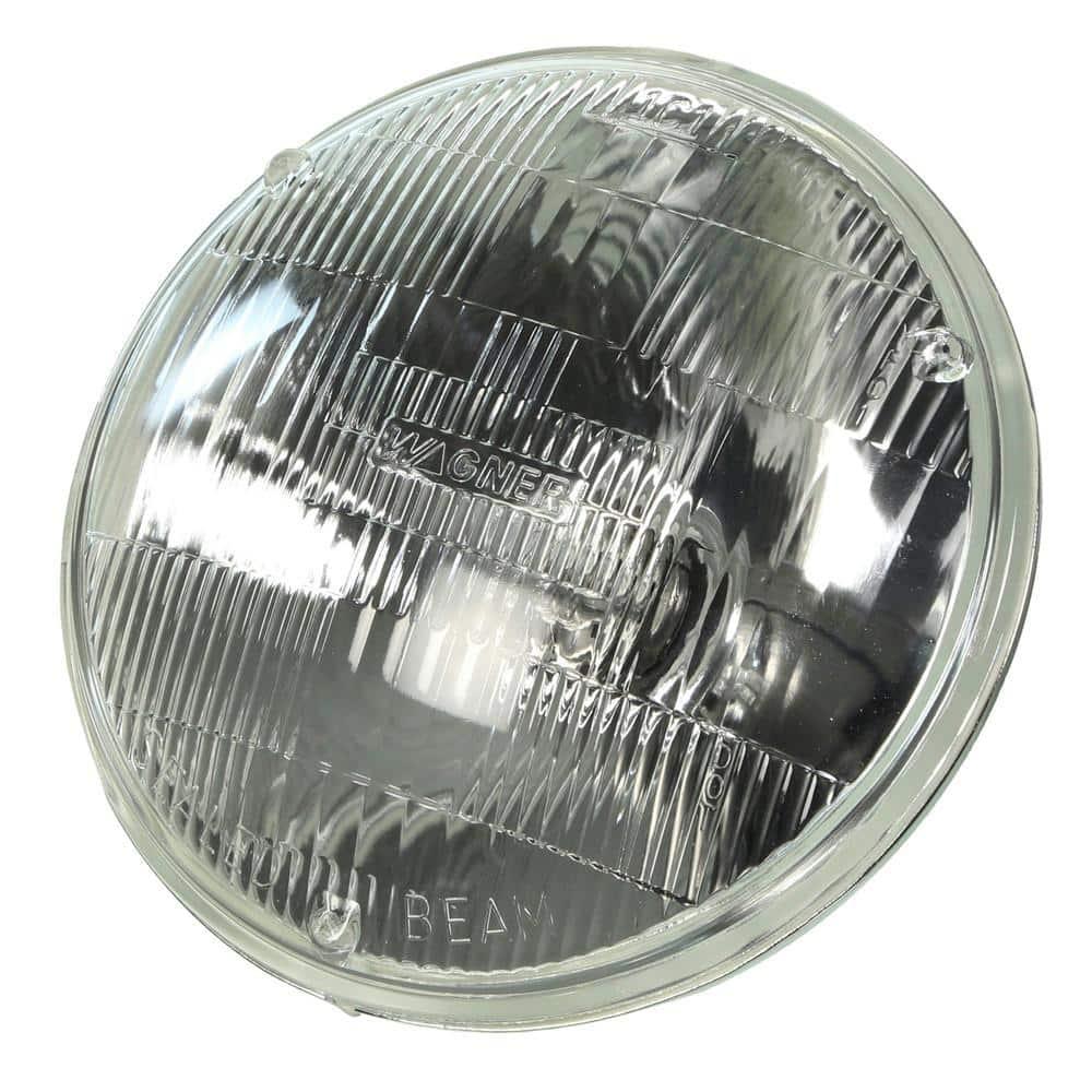 Wagner Lighting Headlight Bulb High Beam H5001 The Home Depot