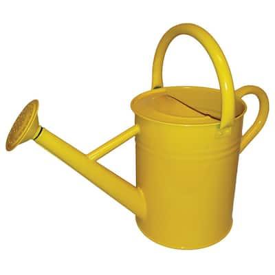 1 Gal. Sunshine Yellow Watering Can