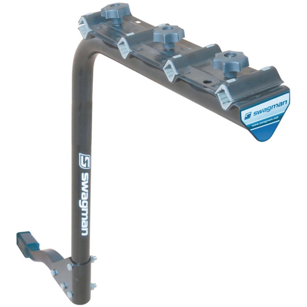 Original 4-Standard Single Arm Bike Rack