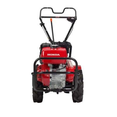 20 in. 270 cc 4 cycle Rear Tine Forward Rotating Gas Tiller-Cultivator