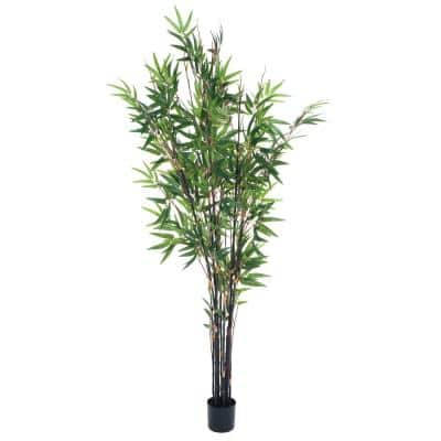 5 ft. Artificial Japanese Bamboo Tree