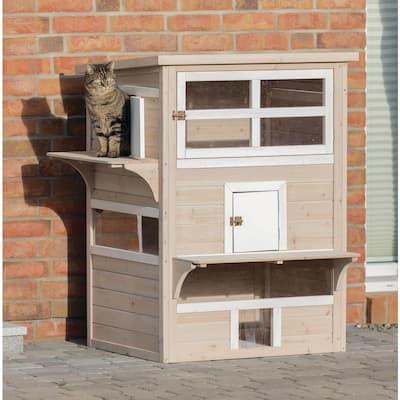 Natura XXL Cat's Home