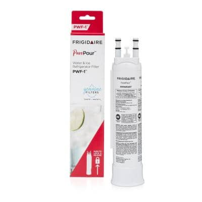 PurePour PWF-1 FPPWFU01 Refrigerator Water Filter