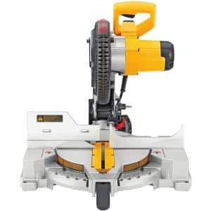 15 Amp Corded 10 in. Compound Miter Saw