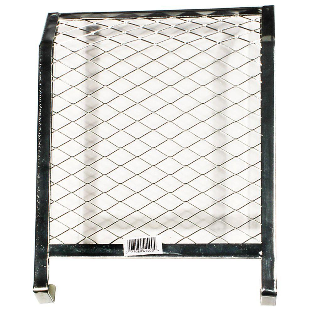 2 to 3 Gallon Metal Bucket Grid