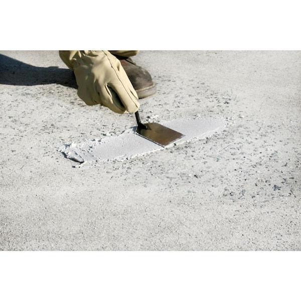 Quikrete 4 Lb 1 Qt Concrete Patching