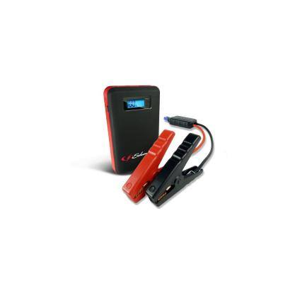 600 Peak Amp Lithium-Ion Jump Starter/Power Pack
