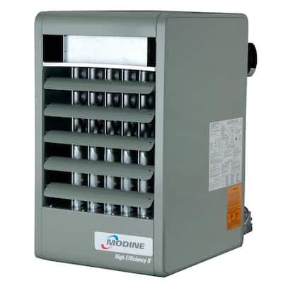 PDP 200,000 BTU Propane Gas Vertical Power Vented Unit Heater