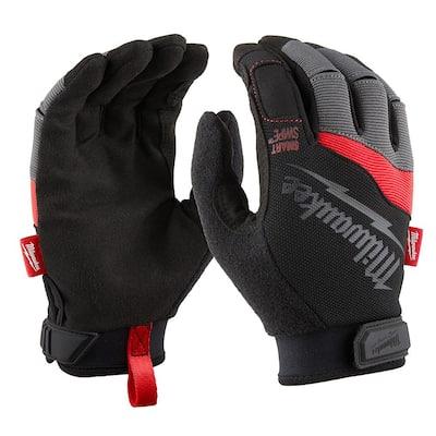 Large Performance Work Gloves