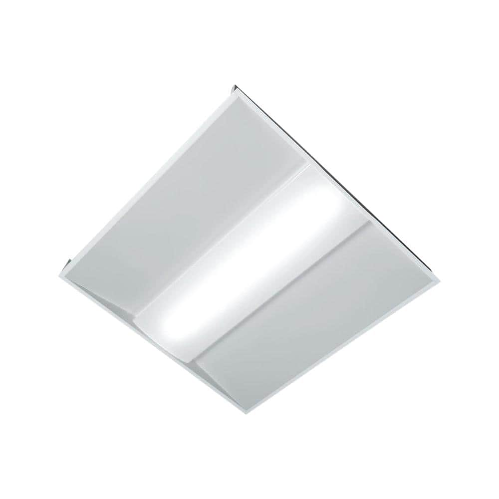 grau neu DLS Deckenstrahler 2 flammig Alu D 365 Light Box Soft 2