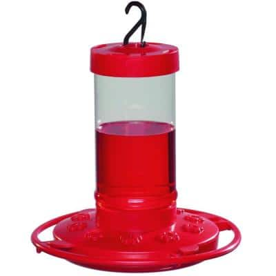 16 oz. Hummingbird Feeder