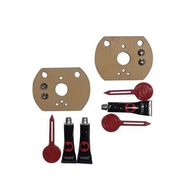 No-Drill Adapter Kit