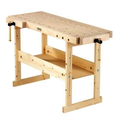 Nordic Plus 62 in. Workbench