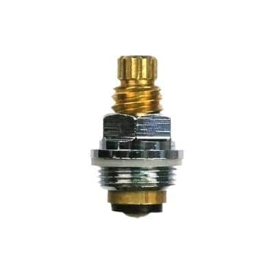910-082 1-7/16 in. Cold Stem for Lavatory and Kitchen Faucets