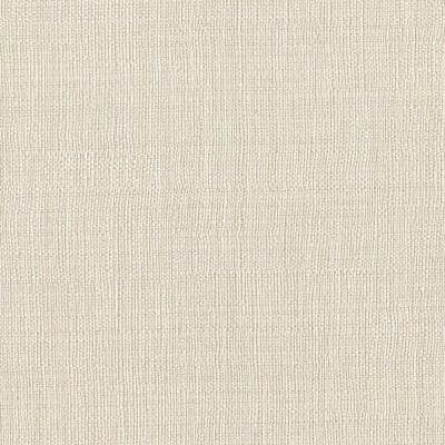 Taupe Linen Texture Fabric Strippable Roll Wallpaper (Covers 60.8 sq. ft.)