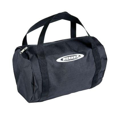 Upgear 12 in. x 8 in. Small Duffel Bag