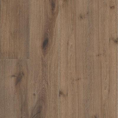 Meritage Carmel Valley Oak 19/32 in. T x 9-1/2 in. WxVarying L Extra Wide TG Engineered Hardwood Flooring (34.1 sq. ft.)