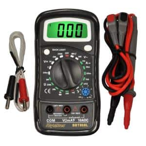 Pocket Digital Multi-Meter