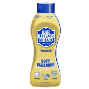 26 oz. All-Purpose Cleaner Soft Cleanser (2-Pack)