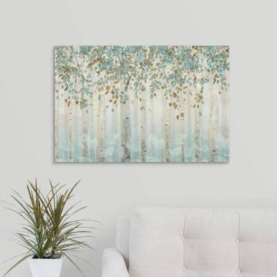 """""""Dream Forest I"""" by James Wiens Canvas Wall Art"""