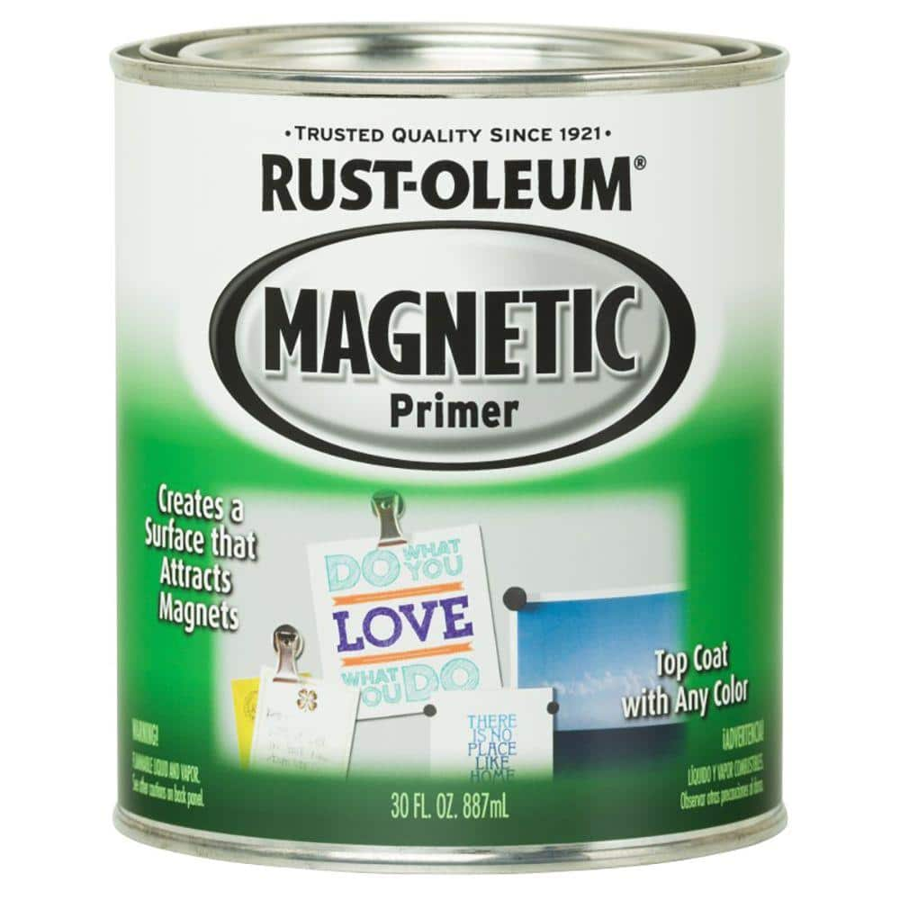 30 oz. Dark Gray Magnetic Primer