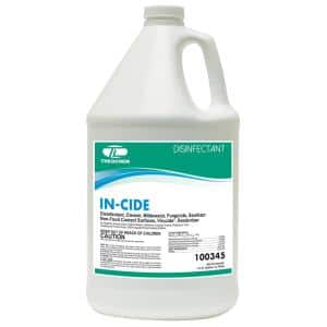 In-Cide, Ready to Use Disinfectant, Gallon