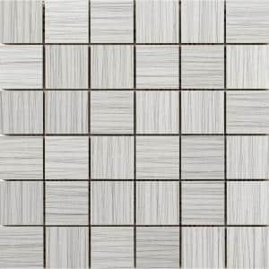 Emser Chronicle Era 11 69 In X 11 69 In X 10mm Porcelain Mesh Mounted Mosaic Tile 0 95 Sq Ft 1267516 The Home Depot