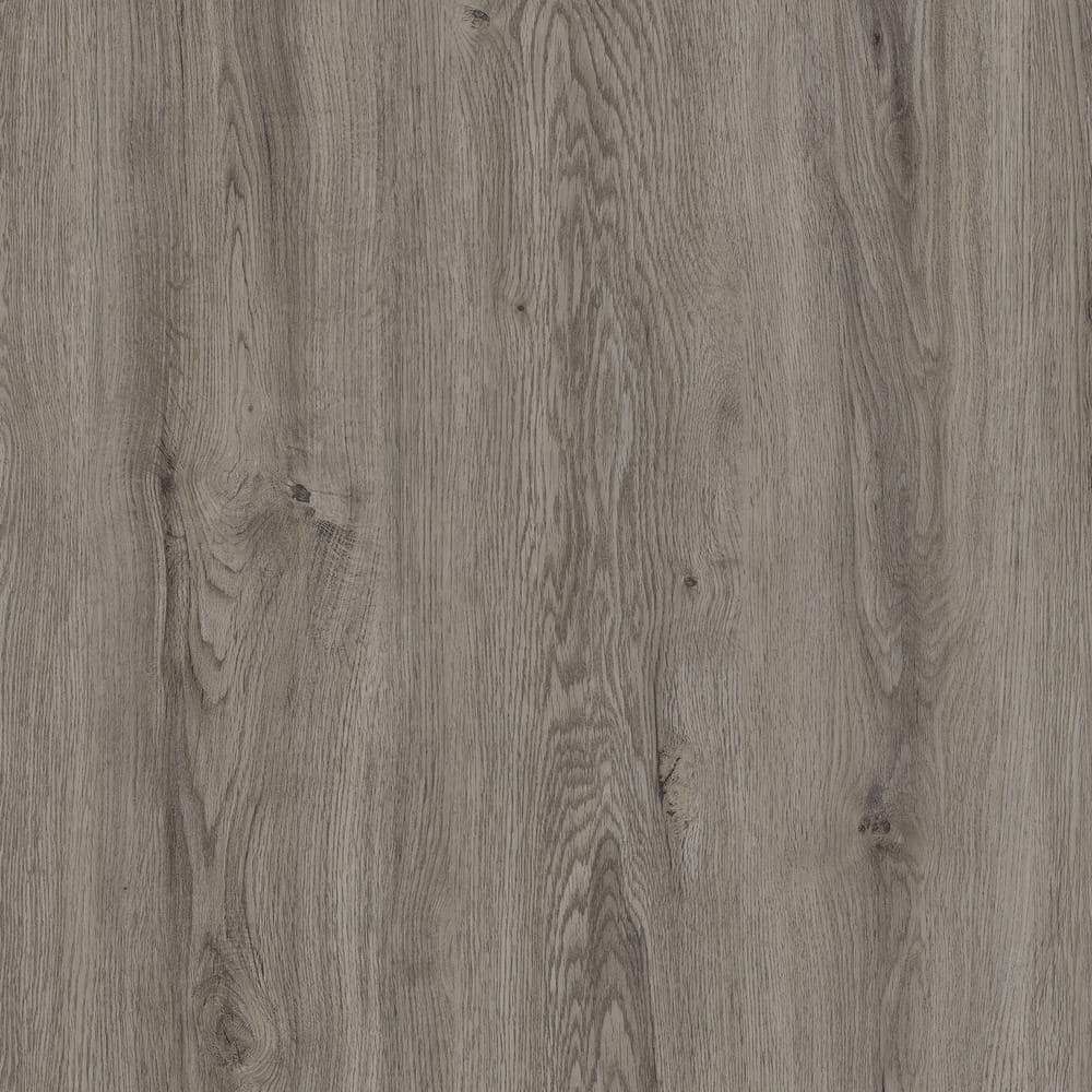 Verge 6 In W X 48 L Silver Oak