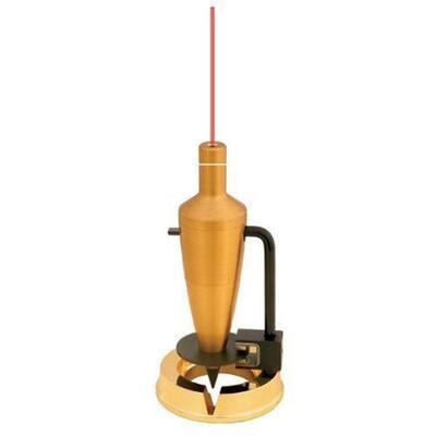Laser Plumb Bob Self Leveling Vertical Laser Level