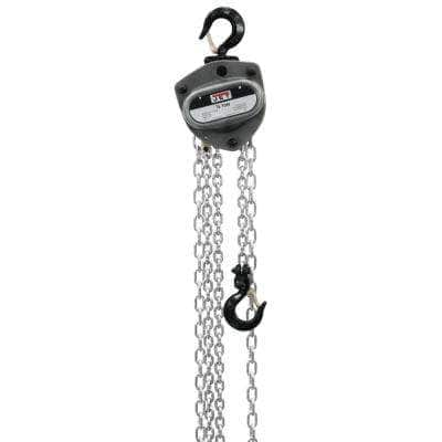 L100-50WO-20 1/2-Ton Hand Chain Hoist with 20 ft. Lift and Overload Protection