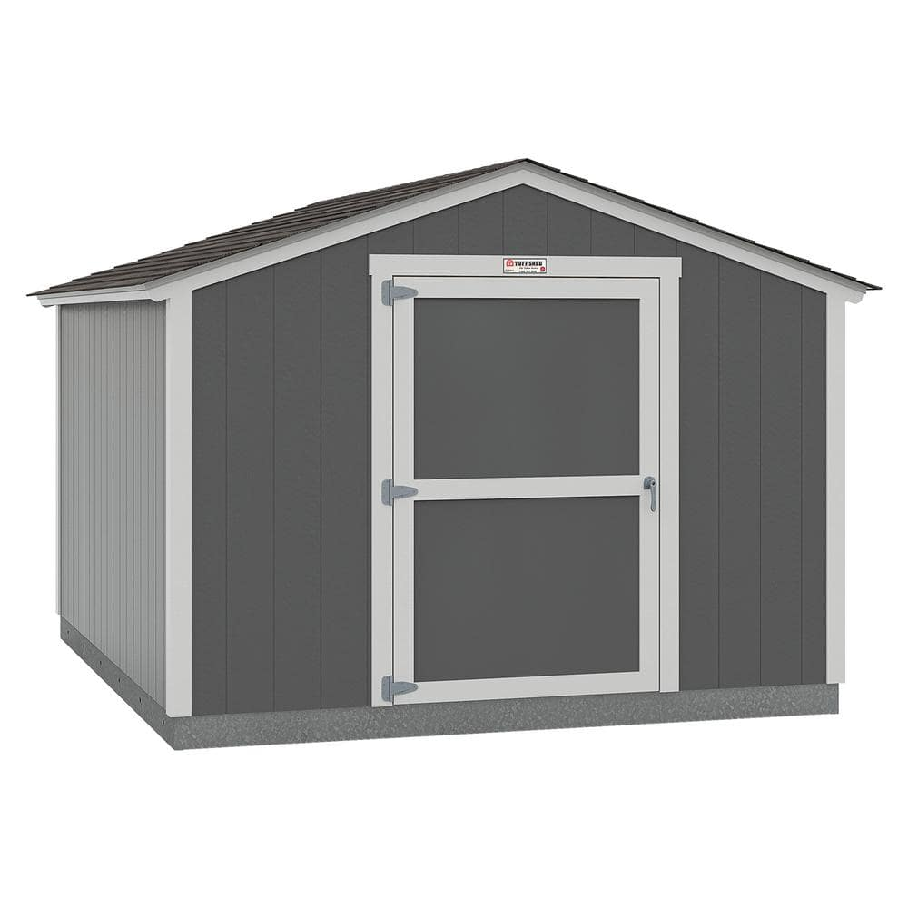Tuff Shed Installed The Tahoe Series