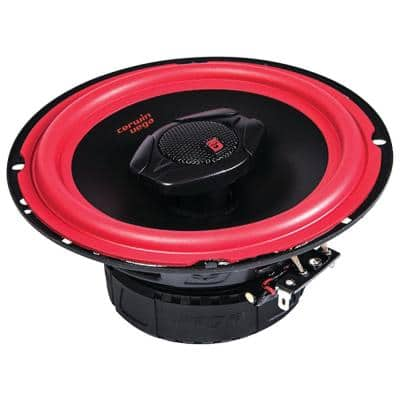 Vega 6.5 in. 2-Way Coaxial Speakers 400-Watt Max