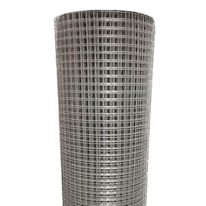 1/4 in. x 48 in. x 50 ft. 23-Gauge Hardware Cloth