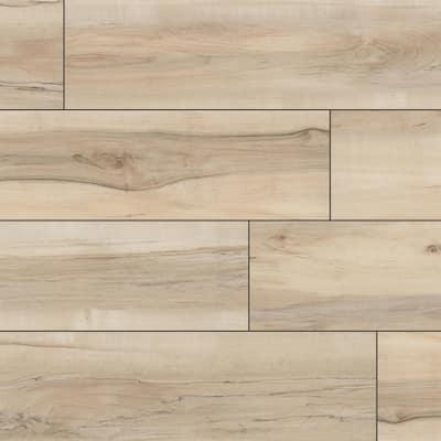 7 in. W x 42 in. L Brook Park Oak Rigid Core Click Lock Luxury Vinyl Plank Flooring (28-cases/582.40 sq. ft./pallet)
