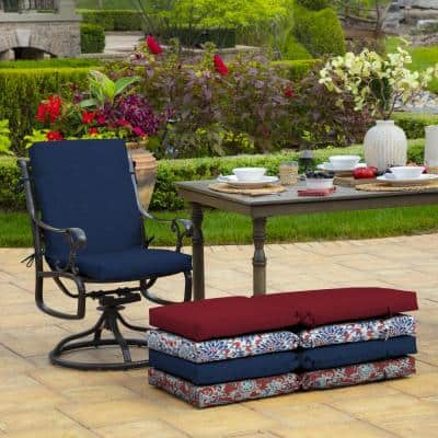 outdoor cushions patio furniture
