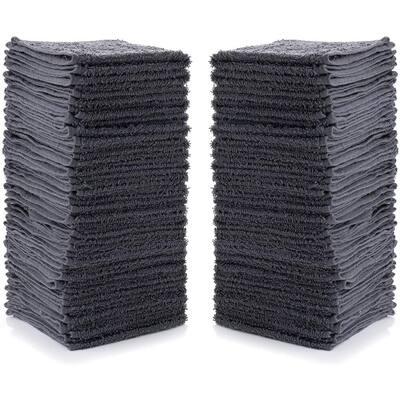 Cotton Wash Cloth (Set of 24)