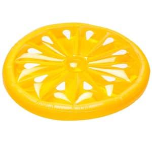 Citrus Oasis Float Lemon Slice