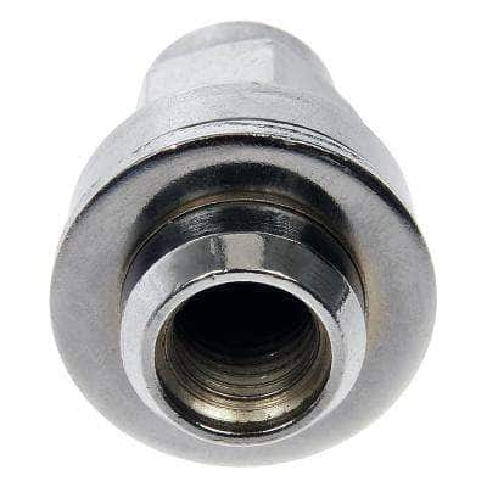 Wheel Nut M12-1.50 Metric - 19mm Hex, 41.6mm Length (10-pack)