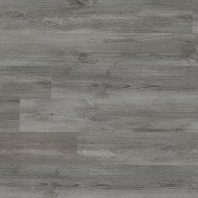 Take Home Sample - Woodland Beaufort Birch Rigid Core Luxury Vinyl Plank Flooring 7 in. x 12 in.