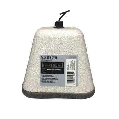 Standard Outdoor Faucet Cover