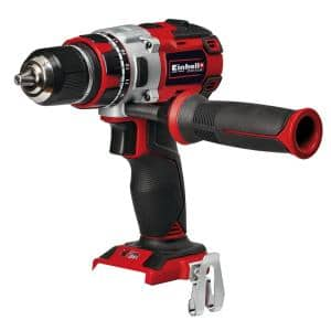 PXC 18-Volt Cordless Brushless 1/2 in. Variable Speed Drill/Driver, w/ 1800 RPM Max (w/ 3.0-Ah Battery + Fast Charger)
