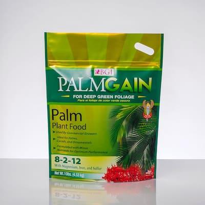 10 lb. Palm Fertilizer