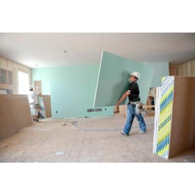 1/2 in. x 4 ft. x 8 ft. UltraLight Mold Tough Drywall