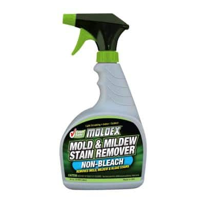 32 oz. Mold and Mildew Stain Remover Spray