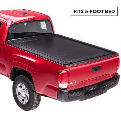 ONE MX Tonneau Cover - 16-19 Toyota Tacoma Double Cab 5' Bed
