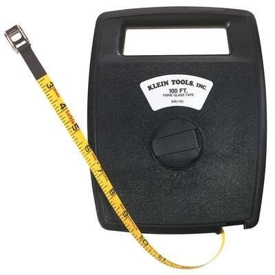 100 ft. Tape Measure