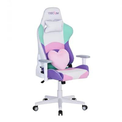 Kawaii TechniSport TS-42 Office-PC Gaming Chair