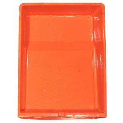 9 in. Deep Well Plastic Paint Roller Tray