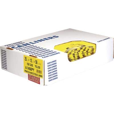 30 Gal. Can Liner (200-Count)