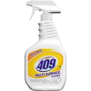 32 Oz. Lemon Multi-Surface Cleaner